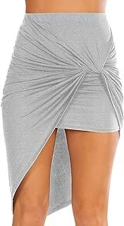 Best knot drape maxi skirt Reviews