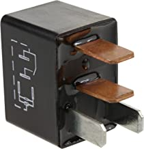 WVE by NTK 1R1696 A/A/C Clutch Relay
