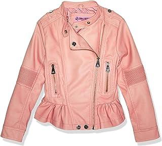 220e9aee3 Amazon.com  Big Girls (7-16) - Jackets   Coats   Clothing  Clothing ...