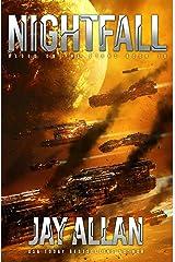 Nightfall (Blood on the Stars Book 10) Kindle Edition