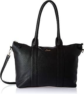 Lavie Nasrin Women's Tote Bag (Black) (Numbers 1)