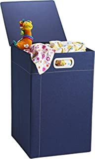 JJ Cole Hamper, Navy