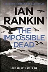 The Impossible Dead (English Edition) Format Kindle