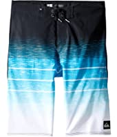 Quiksilver Kids - Slab Momentum Vee Youth 19 (Big Kids)