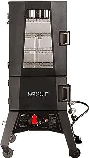 Masterbuilt MB20050716 Mps 330g Thermotemp Propane Smoker, 30