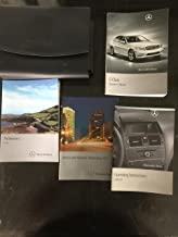 2011 Mercedes-Benz C-Class Owners Manual Guide Book