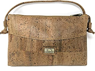 Montado Crossbody Bag Handbag Purse for Women - Handmade in Portugal From Cork Leather - Vegan & PETA-Approved