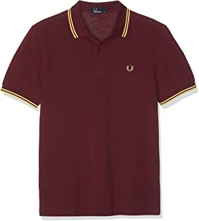 1f10b507c9afe Fred Perry Twin Tipped Shirt Polo Homme