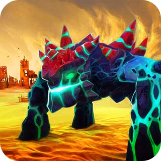 Best mighty monsters evolution Reviews
