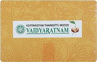 VAIDYARATNAM Kanchanaragulgulu Gulika Tablet -100 Tablets with Free Pachak Methi