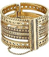 Lucky Brand - Openwork Major Cuff Bracelet