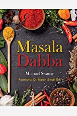 Masala Dabba Kindle Edition