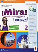 Scaricare Libri ¡Mira! Ediz. premium. Per la Scuola media. Con e-book. Con espansione online: 2 PDF