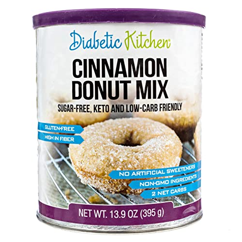 Donut Mix for Baking Donuts: Amazon com