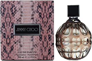 Jimmy Choo JIMMY CHOO edp vaporizador 100 ml