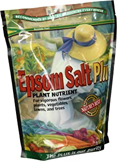 Epso Grow M Salt Plus Plant Nutrient Pouch, 5 lb