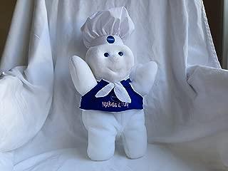 Pillsbury Stuffed Giggling Doughboy