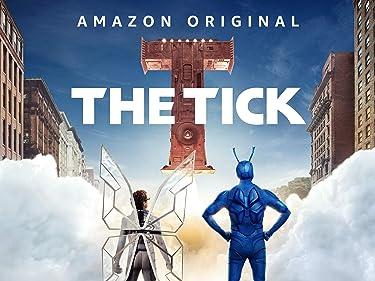 The Tick - Season 1
