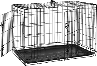 Best dog kennel crates Reviews