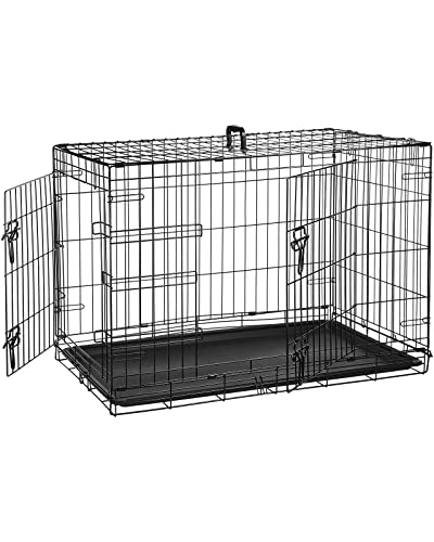 Giant Dog Crate: Amazon com