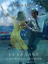 Emma Stone Interview: La La Land