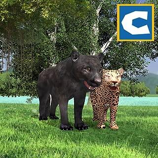 lion family simulator