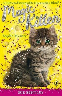 Magic Kitten: Seaside Mystery