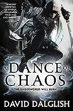 A Dance of Chaos (Shadowdance series Book 6)
