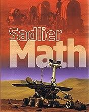 Sadlier Math Grade 4