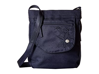 Haiku Jaunt (Midnight) Handbags