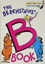 Best b book berenstain bears Reviews