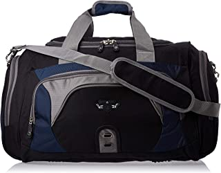 Track Travel Duffle Bag For Unisex , colours may vary