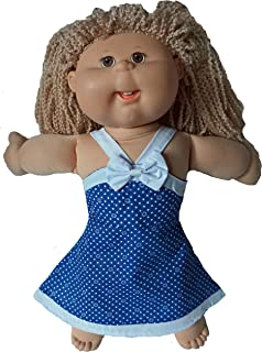 Fashion at Its Best Doll Sundress Fits Cabbage Patch Kid Dolls