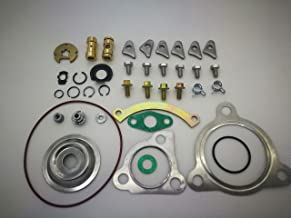 Audi A4 VW Passat 1.8L 1996-2004 with K03 KO3 K04 KO4 K06 TurborBorg Warner Rebuild Repair Kit