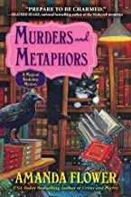Murders and Metaphors: A Magical Bookshop Mystery