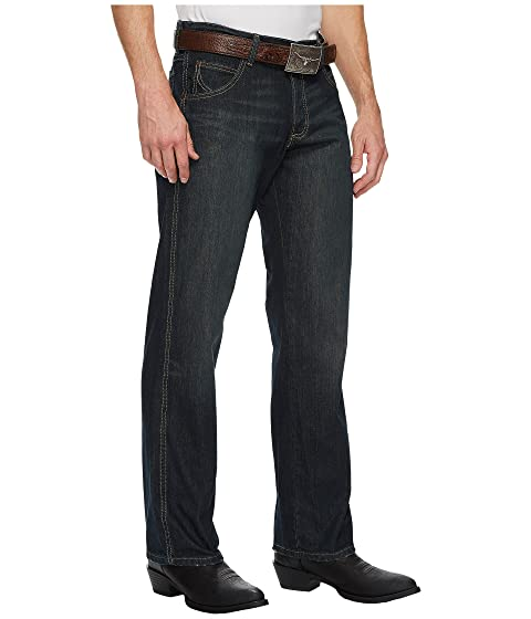 Wrangler Retro Relaxed Straight Jeans Worn Black Classic Online Perfect QMyxR4fZ