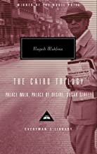 The Cairo Trilogy: Palace Walk, Palace of Desire, Sugar Street (Everyman's Library Contemporary Classics Series Book 248)