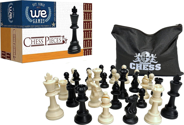 Chessmen B000SBQCGW Treten Sie ein in die Welt der Spielzeuge und finden Sie eine Quelle des Glücks    | Flagship-Store