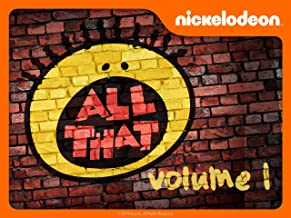 all that nickelodeon dvd