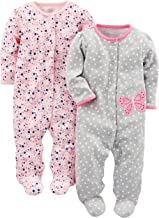 Simple Joys by Carter's Girls' 2-Pack Cotton