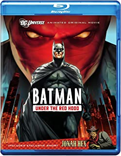 Best watch batman under the red hood movie Reviews