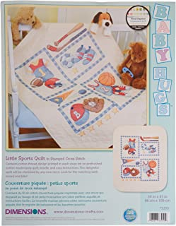 Best stamped embroidery baby blanket kits Reviews