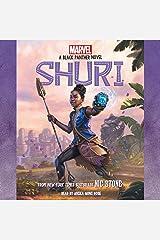 Shuri: A Black Panther Novel, Book 1 Audible Audiobook