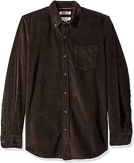 Best dark brown shirts Reviews
