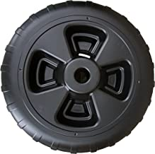 Patriot Docks 24 inch Plastic Dock Wheel