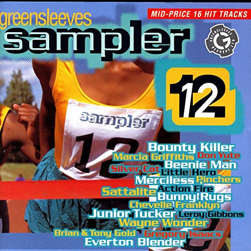 Sampler 12 by Various artists on Amazon Music - Amazon com