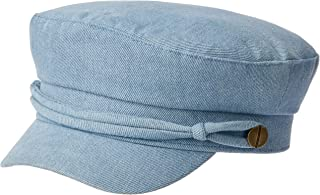 Ace of Something Myranda Cap, Denim, One size