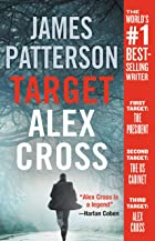 Cover image of Target by James Patterson