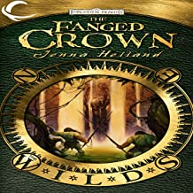 The Fanged Crown: Forgotten Realms: The Wilds, Book 1