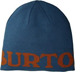 Burton - Billboard Beanie (Little Kids/Big Kids)